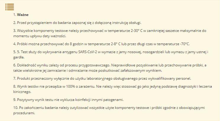 ważne-informacje-antygenowy-test